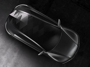 Citroën Divine DS Concept debuta