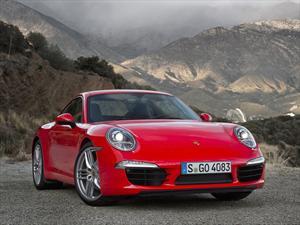Porsche aumenta 20.8% en ventas a nivel mundial