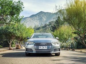 Audi A4 2017: Conoce la nueva generación