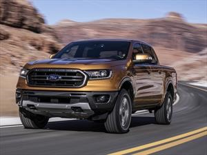 ¡Ya es un hecho!: Ford y Volkswagen firman acuerdo comercial