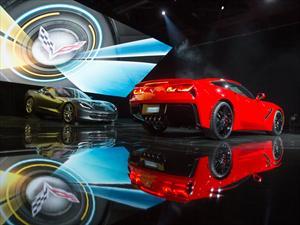 Corvette C7 Stingray 2014 nos sorprende