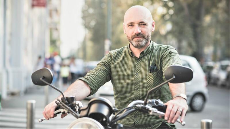 Plan de inclusión financiera para la compra de motos