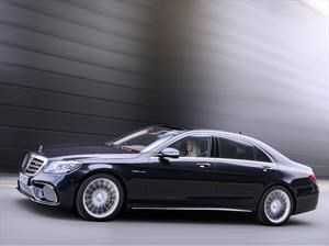 Mercedes-Benz Clase S dispone de 24 versiones