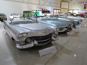 GM Heritage Center, un lugar imperdible para los amantes de los autos