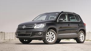 Volkswagen Tiguan 4Motion 2012 a prueba