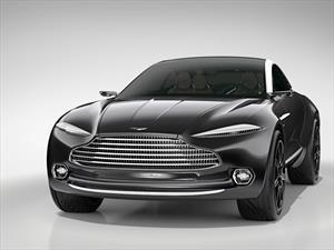 Aston Martin lanzará su primera SUV en 2019