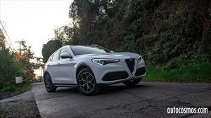 Test Drive Alfa Romeo Stelvio 2020, misión cumplida