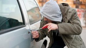 5 elementos que pueden evitar el robo de su vehículo