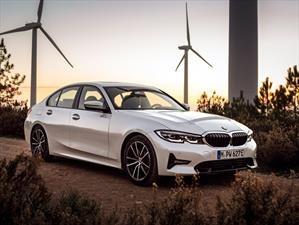 BMW Serie 3 Plug-in Hybrid, muy poderoso, más eficiente