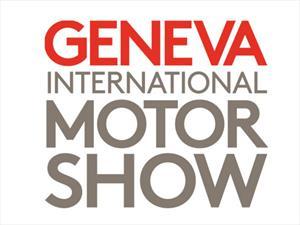 Estos 120 autos se presentan en el AutoShow de Ginebra 2016