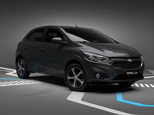 Chevrolet Onix 2017 se alista