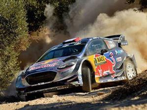 El Mundial de Rally 2018 ya está en marcha