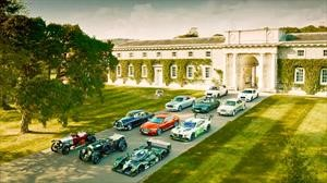 Goodwood 2019: Bentley celebrará en grande su centenario