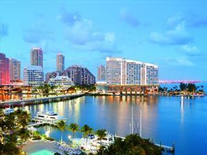 Miami podría tener un Gran Premio callejero de F1