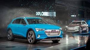 Audi e-tron 2020, el primer eléctrico de la firma ya tiene precio en México
