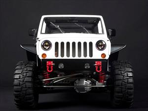 Jeep Capo Racing, el regalo perfecto