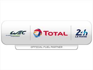Total, proveedor oficial del WEC y Le Mans