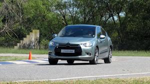 Citroën DS4, detrás de su lanzamiento y de su volante.