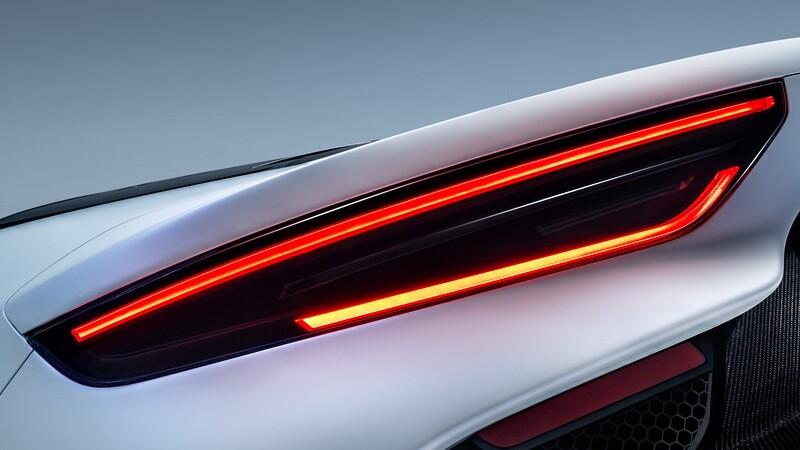Estos son los super autos más hermosos de 2021
