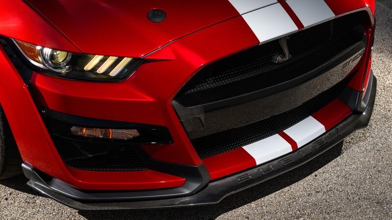 Ford Mustang es el deportivo más vendido del 2020