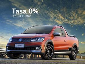 Volkswagen Saveiro anuncia nuevos planes de financiación