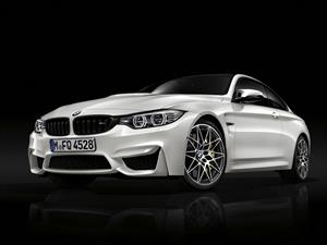 BMW M3 y M4 con Competition Package