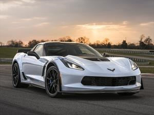 Chevrolet Corvette Carbon 65 Edition, limitado a 650 unidades