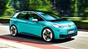 Volkswagen es optimista con el futuro de sus eléctricos