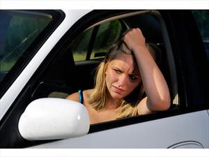 Consejos para reducir el estrés por tránsito vehicular