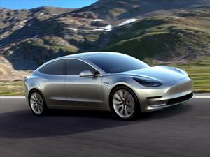 ¿Será el Tesla Model 3 el lanzamiento más exitoso de la historia?