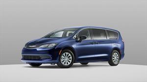 Chrysler Voyager 2020 costará menos que la Pacifica