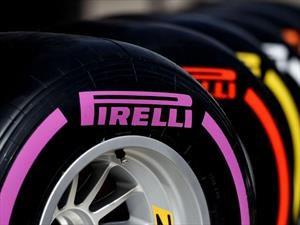 F1 2017: Pirelli, con destino a Australia