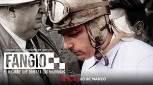 Fangio: El documental del hombre 5 veces campeón de Fórmula 1