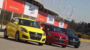 Suzuki Swift Sport: Inicia venta en Chile