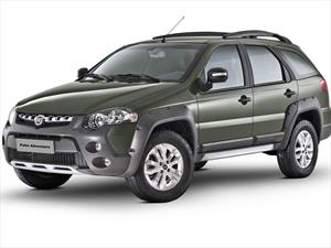 FIAT Palio Adventure Locker, gran todoterreno