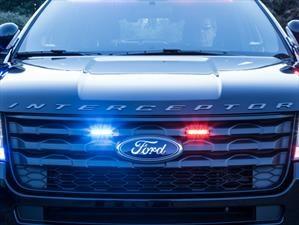 Ford Police Interceptor es la patrulla más rápida de EE.UU.