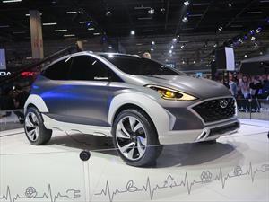 Hyundai juega con su futuro en el Salón de San Pablo 2018