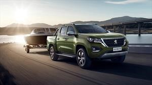 Peugeot Landtrek 2021, anticipo de la futura pick up francesa