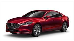 Llega el nuevo Mazda6 con tecnología G-Vectoring Plus