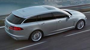 Jaguar XF Sportbrake debuta en el Salón de Ginebra 2012