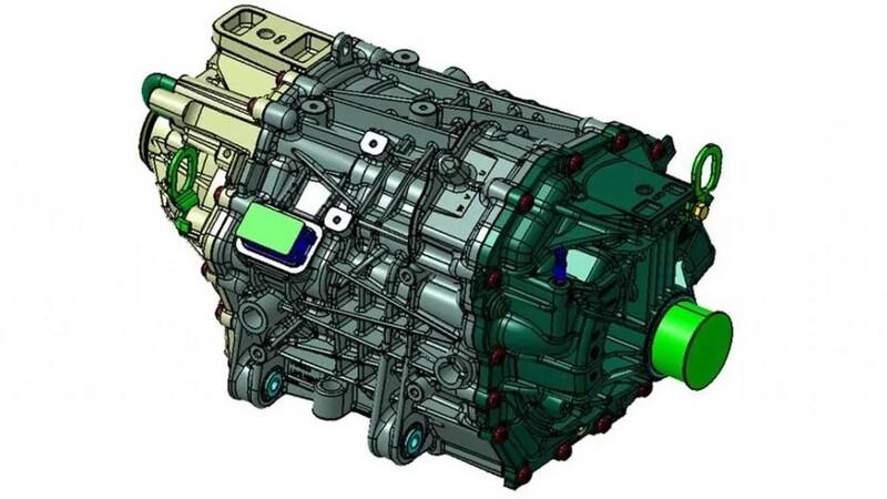 eCrate Ford va a ofrecer un motor eléctrico para que hagas tus propias conversiones