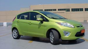 Ford Chile aumentó sus ventas un 46% el 2011