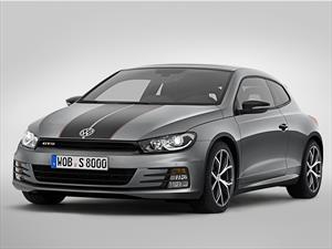 Volkswagen Scirocco GTS, se presenta