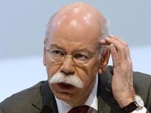 Geely desea mayor participación dentro de Daimler
