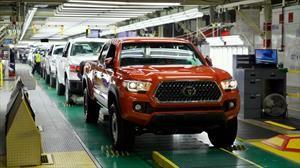 Toyota invertirá más de $390 millones de dólares en su planta de Texas