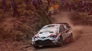 El WRC de Argentina 2020 se cancela a causa de la crisis sanitaria del Coronavirus