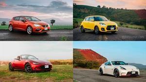 Los autos deportivos más baratos que puedes comprar en México