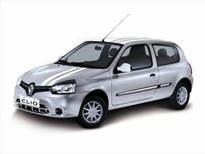 Renault Clio Mío inicia su comercialización en el país