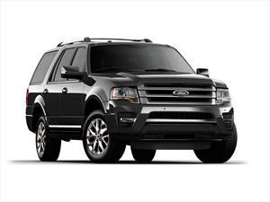 Ford Expedition Platinum 2017 llega a México desde $935,500 pesos