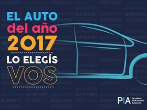 Votá tus Autos del Año 2017